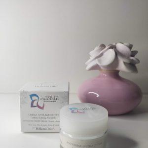 crema anti-age notte pelli sensibili