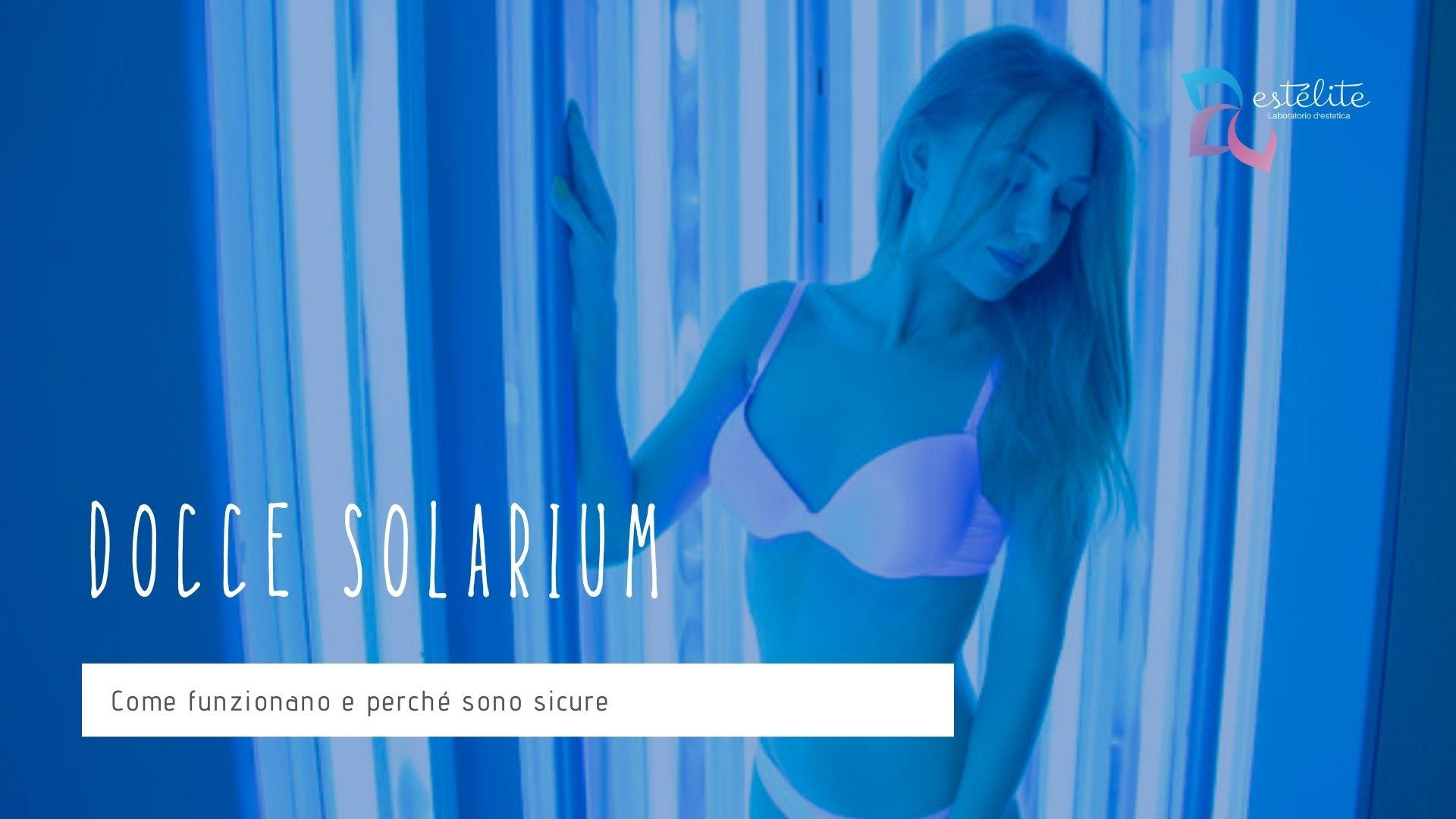 docce solarium